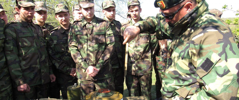 UTM_Instrucție de foc_Catedra militara_8
