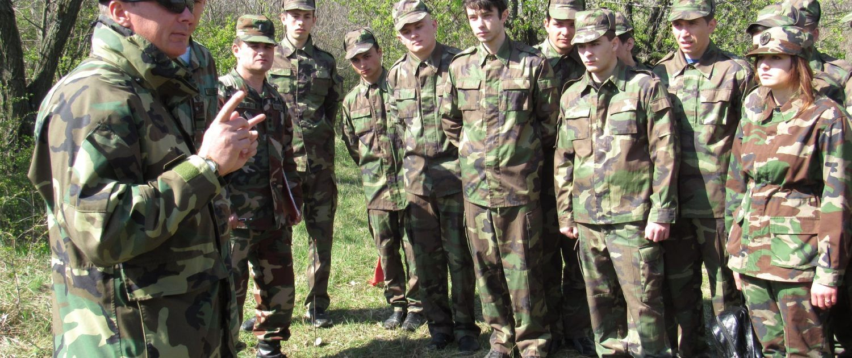 UTM_Instrucție de foc_Catedra militara_9