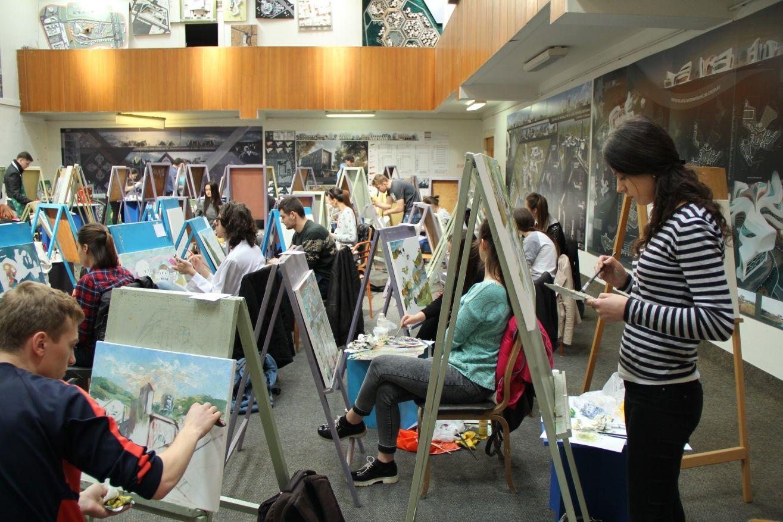 olimpiada de pictură1