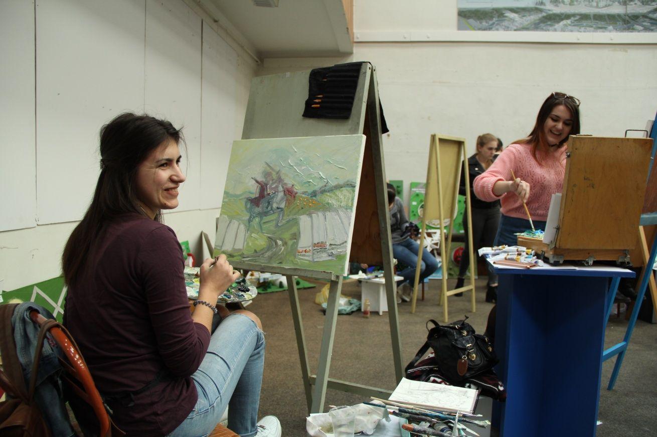 olimpiada de pictură2