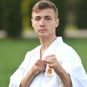 Dumitru GAZEA_UTM_Campionatul European de Karate Shotokan_2017_r