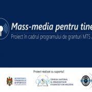 proiect mass-media - r