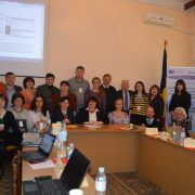 Foto 3rd project meeting