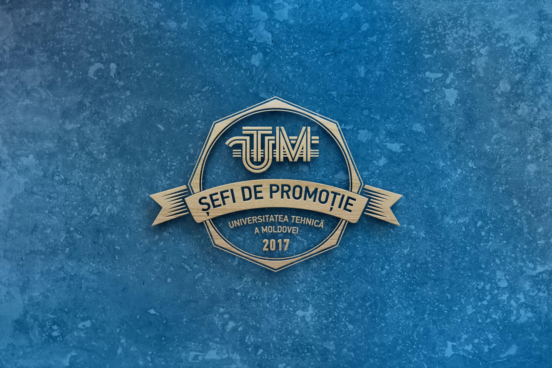 Sef de promotie UTM