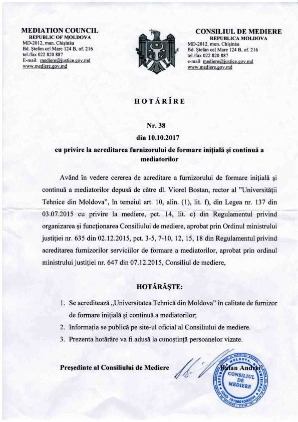 FCGC_Consiliul Mediere_result