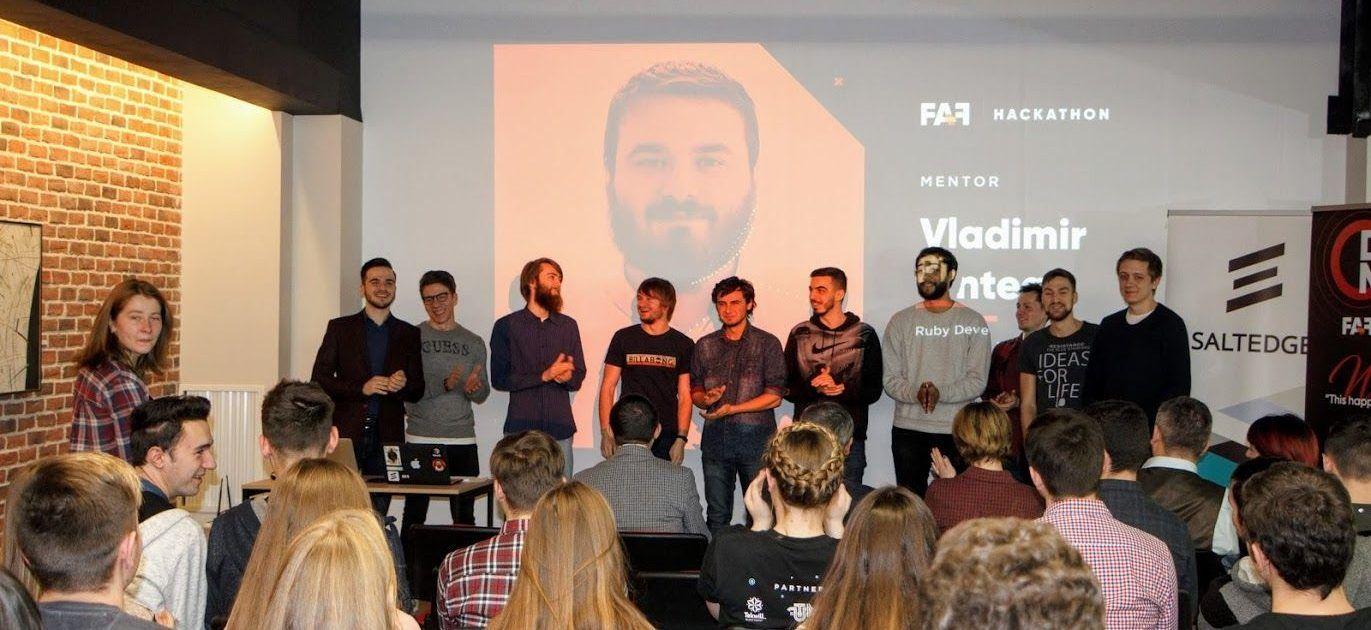 UTM_FAF Hackathon_10_result