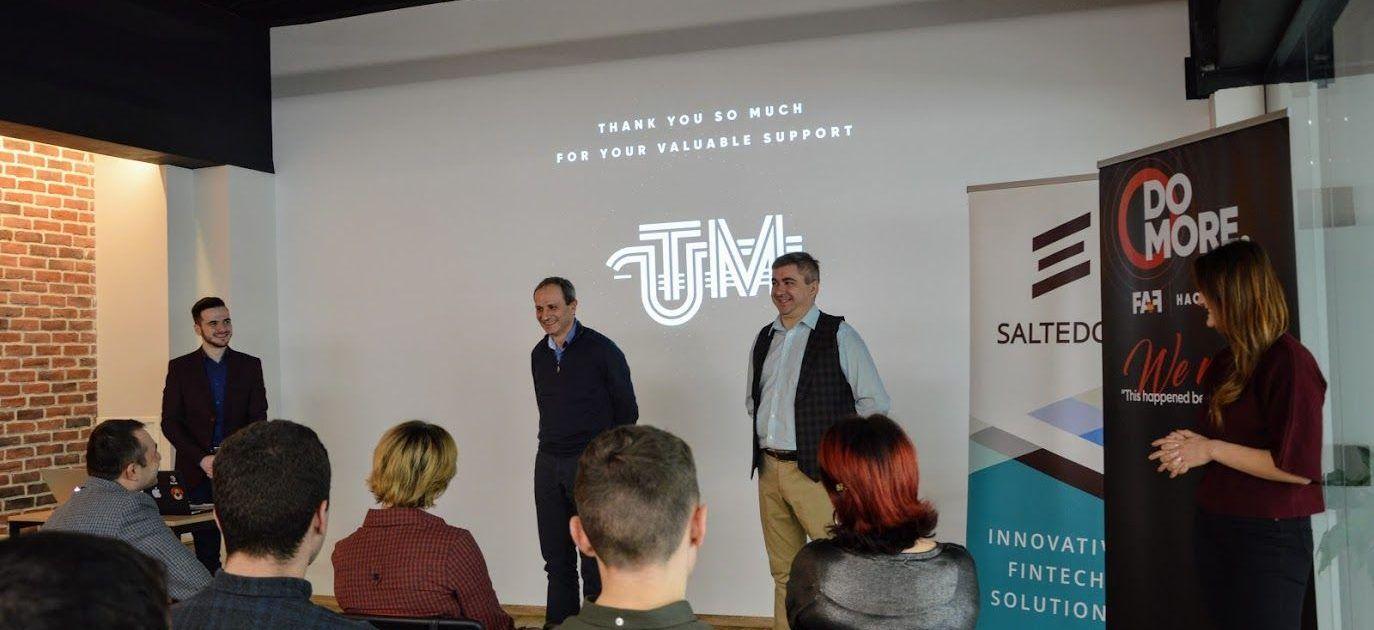 UTM_FAF Hackathon_2_result