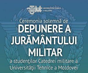 juramant militar