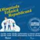 UTM organizează Olimpiada Tehnică Republicană-2021