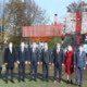 Echipamente din domeniul serviciilor de navigație aeriană pentru Parcul UTM