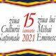15 ianuarie – Ziua Culturii Naționale