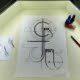 Arta scrisului de mână, admirată de studenții FTP