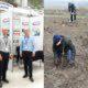 """Radu și Oleg CIOBANU: """"E important să sădim copaci, dar la fel de important e să-i ajutăm să crească"""""""