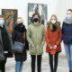 """Studenții FUA la expoziția-concurs """"Noi: tineretul creator 2021"""""""