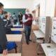 "Vizita elevilor Liceului Teoretic ""C. Spătaru"" din Leova la FEIE-UTM"