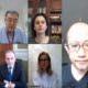 Dialog online vizând o eventuală colaborare JICA – UTM