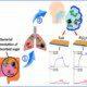 Dispozitive bazate pe heterostructuri, stabile la umiditate – pentru teste de respirație și baterii portabile