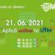 START online Admitere-2021 la UTM