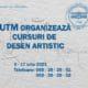 """UTM organizează cursuri la """"Desenul artistic"""""""