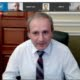 Rectorul UTM, prof. univ., dr. hab. Viorel BOSTAN, la Săptămâna Științei la AȘM
