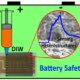 O nouă premieră științifică marca UTM: senzori pentru monitorizarea siguranței bateriilor